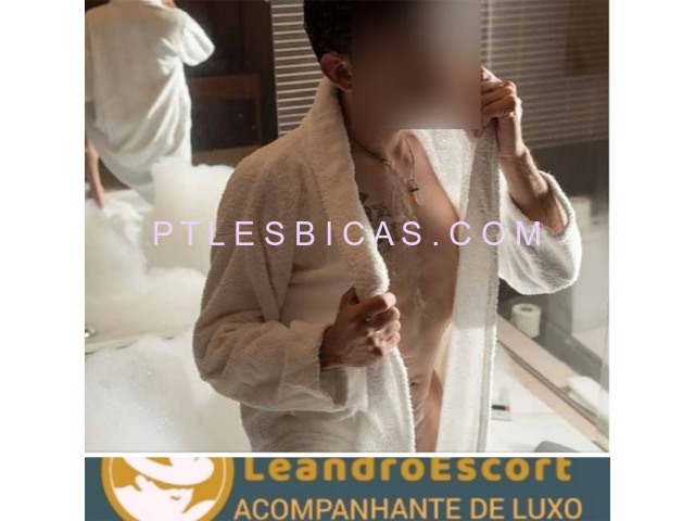ACOMPANHANTE DE LUXO ❤917383351❤LEANDRO ESCORT - 4