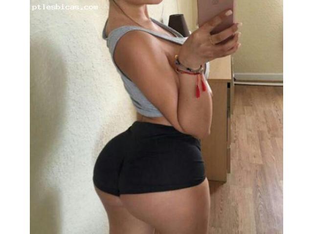 Corinne2lady - Escort para senhoras... top secret - 1